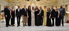 Timeless Love Gala Cast (Wilm. Concert O