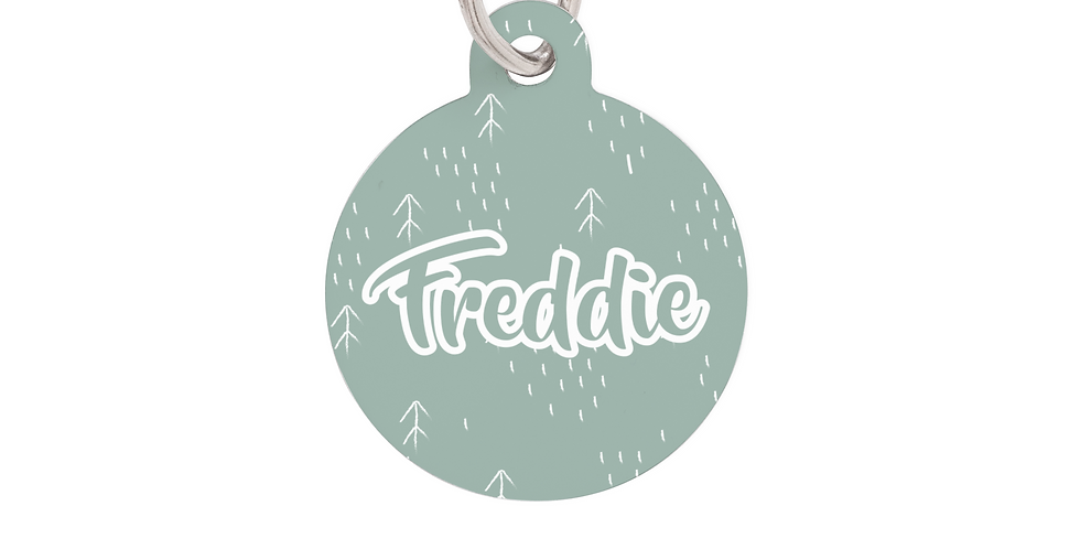 Freddie Outdoors