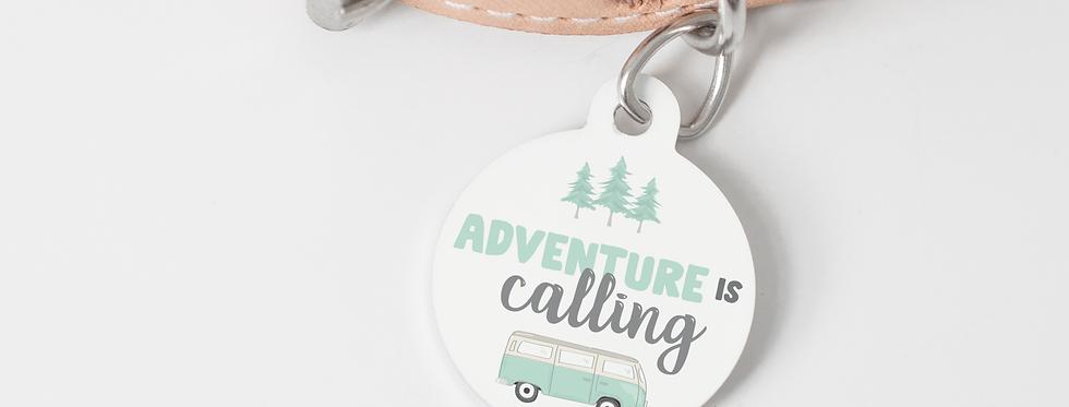 Adventure Calling
