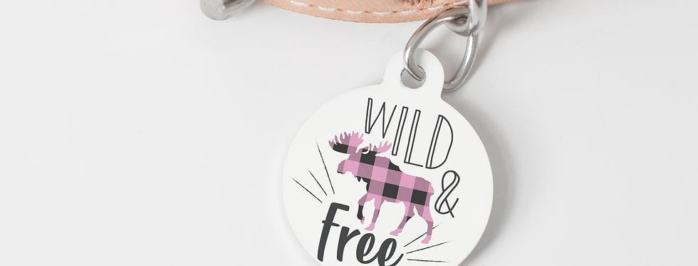Wild & Free Pink