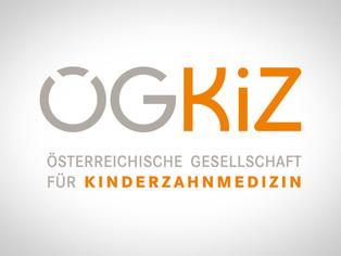 ÖGKiZ – Corporate Design
