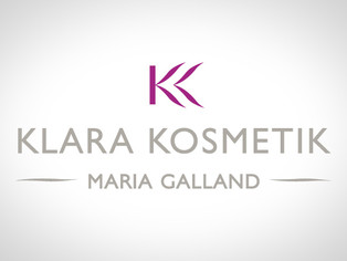 Klara Kosmetik – Corporate Design