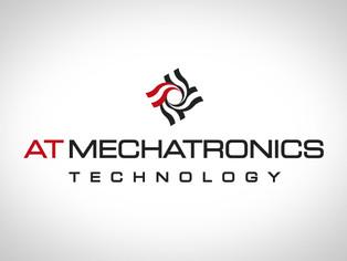 Logo-Design ATMechatronics