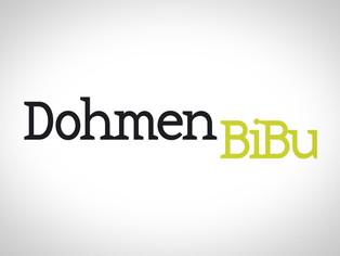 Logo-Design Dohmen BiBu GmbH