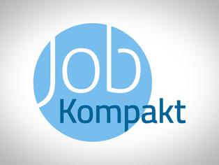 Logo-Design JobKompakt
