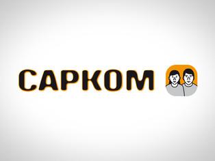 Logo-Design Capkom