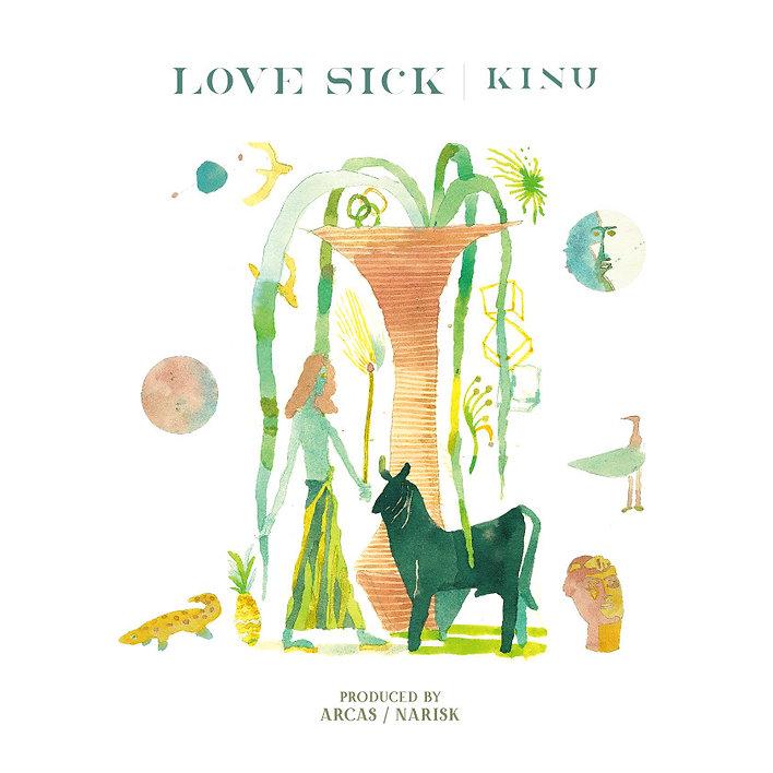 KINU LOVE SICK ジャケット.jpg