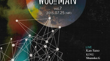 Ramblin'(Woo!!)Man Vo,7