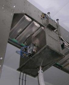 Lavaggio automatico tazze elevatore
