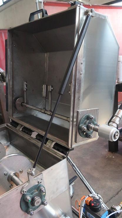 Molla a gas - Lavatrice matrici