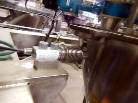 Sistema di livellamento celle di carico