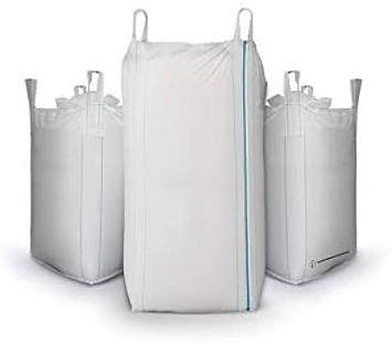 Macrodosaggio di ingredienti da big bags