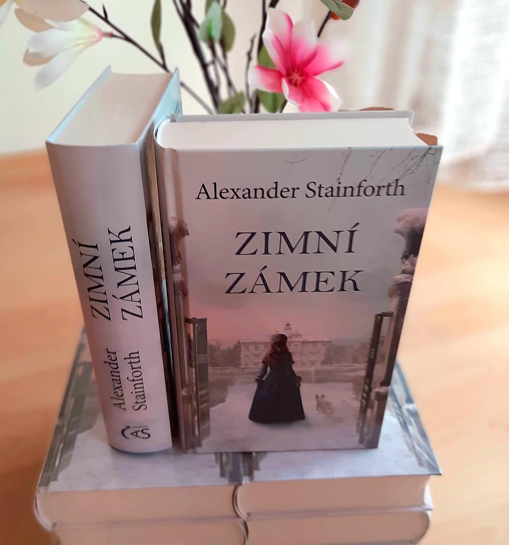Zimní zámek / Alexander Stainforth