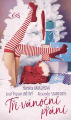 Tři vánoční přání