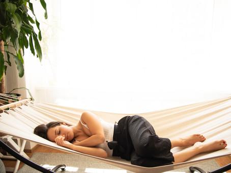 Odpočinek jako součást práce?