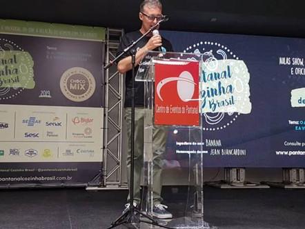 BÁRBARA FONTES CONVERSA COM JOÃO CARLOS CALDEIRA