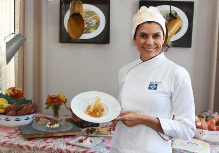 Destaque na mídia: Pantanal Cozinha Brasil traz grandes chefs a MT
