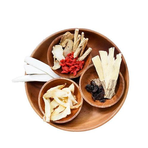 Yuan Nourishing Chinese Herbs