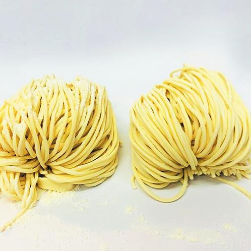Fresh Handmade Noodles (2 bundles)