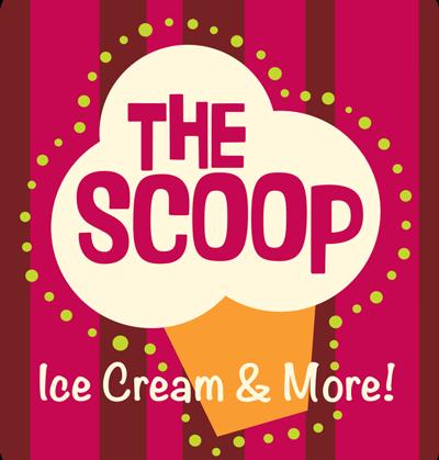 Logo for Ice Cream Shop