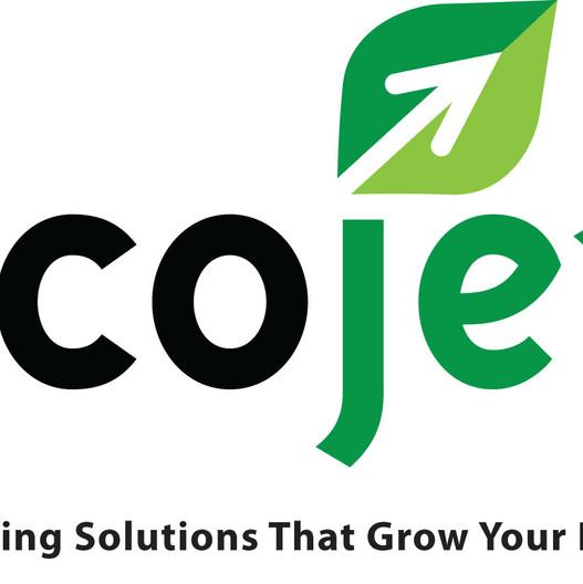 EcoJen Logo Design