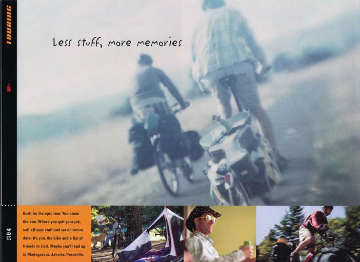 Novara Bikes Catalog