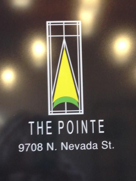 Corporate Exterior Signage