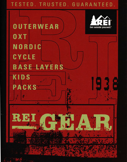 Catalog and Brochure Design