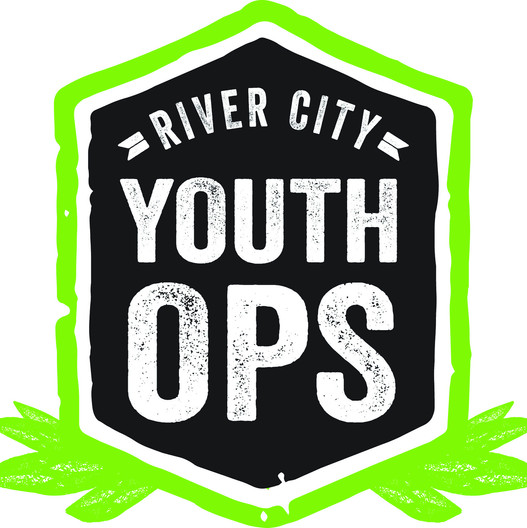 Logo Design for Youth Ops