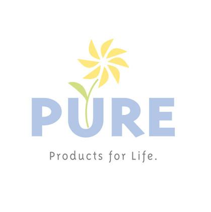 PURE Logo Design