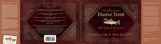 Book Cover Dust Jacket