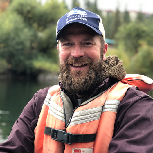 Spokane Riverkeeper images