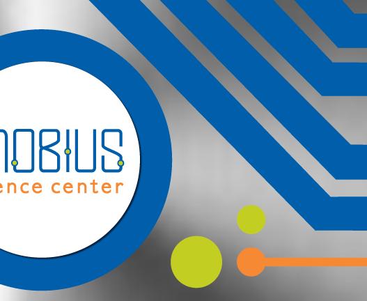 Mobius Logo updates