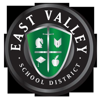 East Valley SD Logo Design
