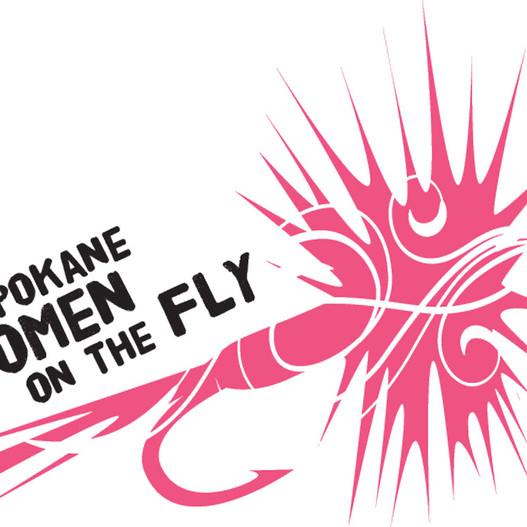 Spokane Women on the Fly