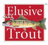 Elusive Trout Logo and Brand Development