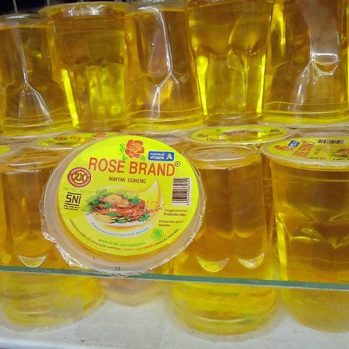 Minyak Goreng Rosebrand Cup