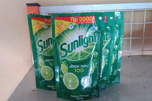 Sunlight Kecil