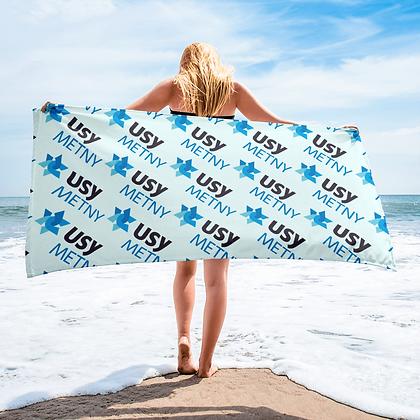 METNY Towel