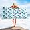 Thumbnail: METNY Towel