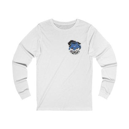 Ruach Tornado Logo Long Sleeve Shirt