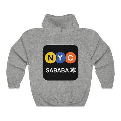 Sababa Metro Sweatshirt