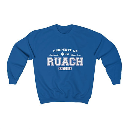 Property of Ruach Crewneck Sweatshirt