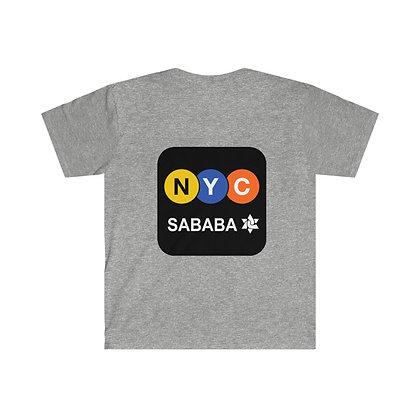 Sababa Metro T-Shirt