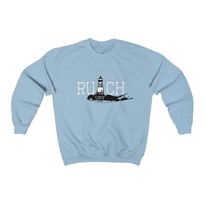 Ruach Lighthouse Crewneck