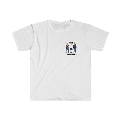 Front small Logo T-shirt