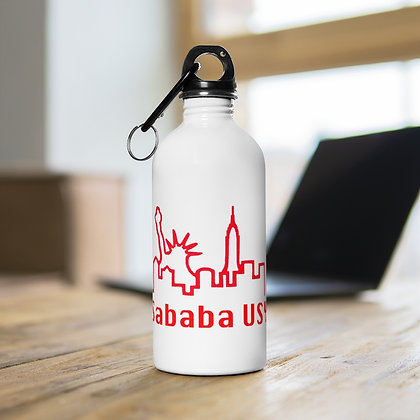 Sababa Stainless Steel Water Bottle