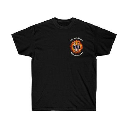 Jews and Jammies T-Shirt