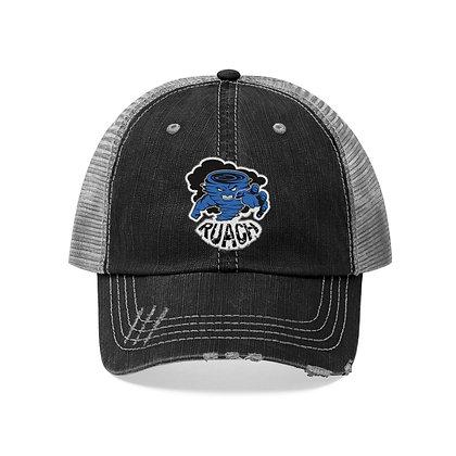 Ruach Tornado Embroidered Trucker Hat