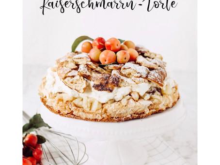 Kaiserschmarrn-Torte